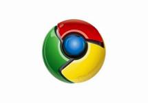 Browser Chrome stijgt sterk in populariteit