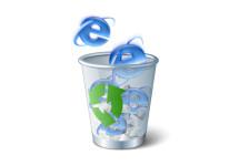 Microsoft ontraadt gebruik Internet Explorer 6