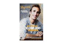 Medeoprichter Hyves publiceert boek