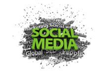 Nederland loopt met sociale media voorop