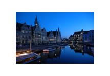 Gent wil eigen domeinextensie: .gent