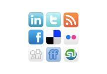 Social media tijdens werk bij helft werknemers