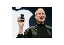 Steve Jobs treedt af als CEO Apple