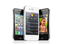 De nieuwe iPhone 4s breekt records
