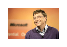 Bill Gates niet opnieuw CEO Microsoft