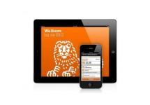 ING start met mobiele versie iDEAL