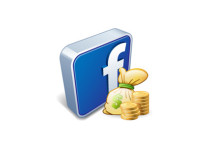 Facebook publiceert reclame in apps en nieuws