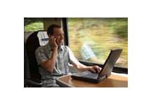 Sterke toename wifi-gebruik in trein