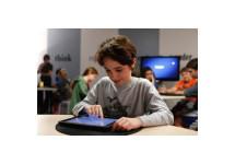 Ideeën voor nieuwe basisschool met iPads