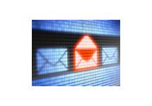Aantal spamberichten met derde afgenomen
