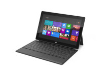 Microsoft introduceert eigen tablet Surface