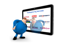 Bol.com stelt webwinkel open voor ondernemers