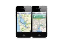 Ondersteuning Nederlandse navigatie in iOS 6