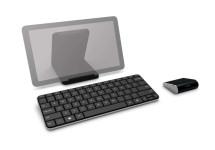 Nieuw toetsenbord en muis voor Windows 8