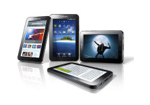 Android-tablets in opkomst in Nederland