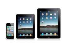 Apple gaat 4 miljoen iPad Mini's per maand maken