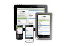 Aandacht voor mobiel gebruik webtoepassingen