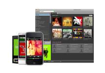4 miljoen mensen betalen voor muziek van Spotify