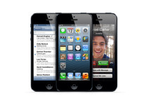 Apple introduceert iPhone 5; storm bij introductie