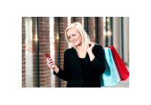 20% van online kerstinkopen via mobiel apparaat
