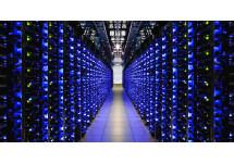 Google-datacenters: 'n kijkje in het hart van internet