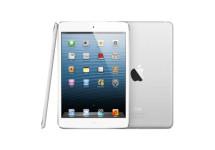 Apple heeft iPad Mini uitgebracht