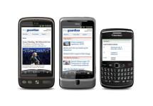 Veel grote merken hebben geen mobiele website
