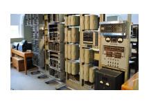 Oudste computer ter wereld in ere hersteld