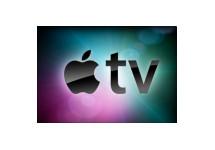 Apple test designs voor TV-toestel