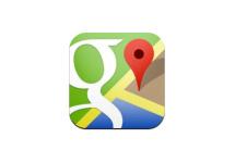 Kaartenapp Google Maps terug op iPhone
