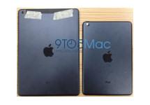 Foto's van budget-iPhone en nieuwe iPad getoond