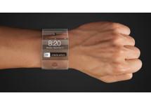 Apple komt mogelijk met 'slim' horloge