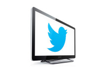 Twitter wil tweets integreren in live tv