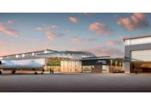 Google gaat eigen vliegveld bouwen
