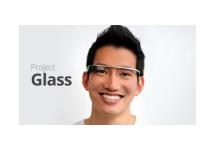 Google demonstreert apps voor Google Glass