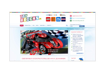 ToyBricks.nl uitgebreid met Playmobil en Meccano