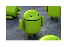 Android eigenlijk ontworpen voor fotocamera's