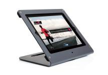 Totaaloplossing met iPad en houder