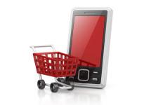 Sterke groei mobiele gebruikers webwinkels