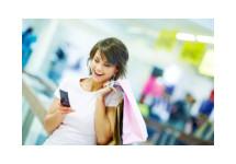 Veel retailers hebben geen mobiele webwinkel