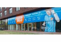 Coolblue investeert flink in fysieke winkels