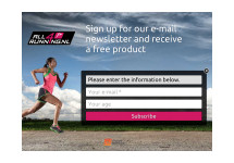 Veel nieuwe gebruikers van MailingPoint app