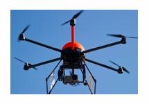Ook UPS overweegt pakketjes per drone te bezorgen