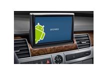 Eerste Android-auto's verschijnen in 2014
