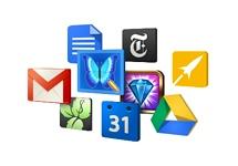 Gebruik van apps steeg in 2013 met 115%