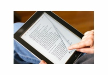 Nederlandse e-bookverkoop steeg in 2013 met 60%