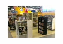 Fysieke winkelruimte ToyBricks.nl uitgebreid