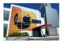 Apple komt mogelijk met Spotify-concurrent