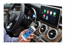 Apple introduceert CarPlay