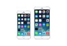 iPhone 6 komt waarschijnlijk in 2 formaten